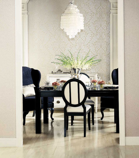 Candice Olson Design Small Living Room: Adventures In Styleland