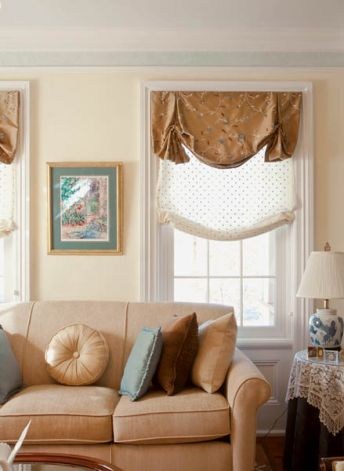 Custom Window Treatments Albany NY Adventures In Styleland