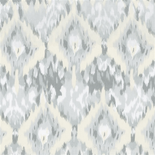 New Ikat Patterns