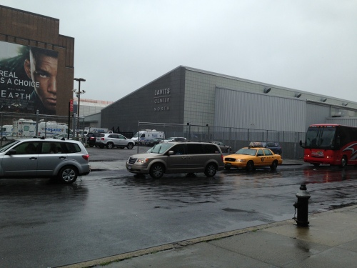 Javits Center For ICFF