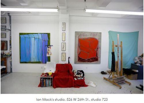 Ian Macks Studio