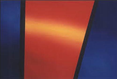 Truman Egleston The Color of Geometry