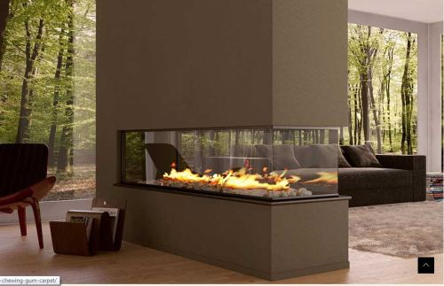 Matchless Stove and Chimney 2