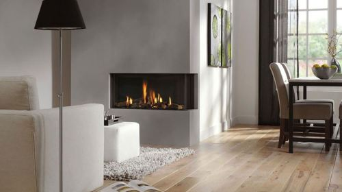 Matchless Stove and Chimney 3