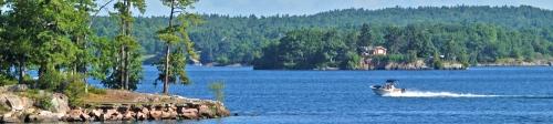 CR's Marine Sacandaga Lake