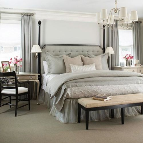 beautiful-bedroom-ideas-upholstered-headboards