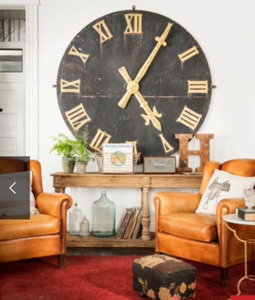 farmhouse-clock