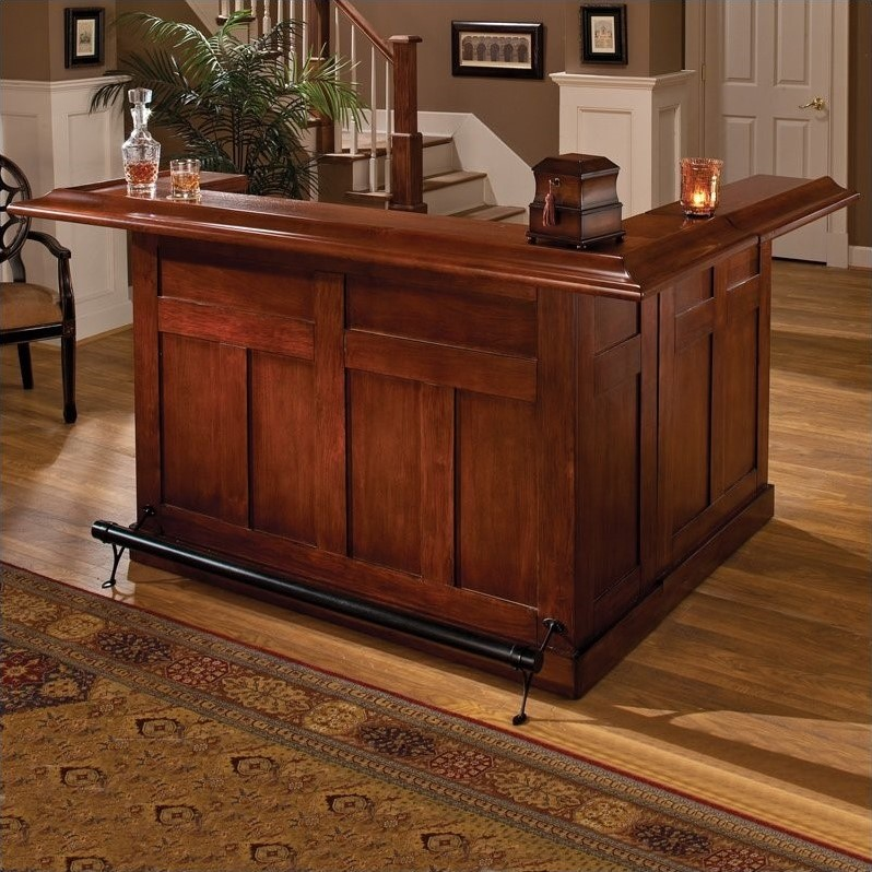 Beautiful homes adventures in styleland for Beautiful home bars